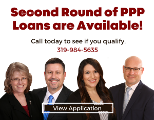 Second Round PPP Loan | Denver Savings Bank
